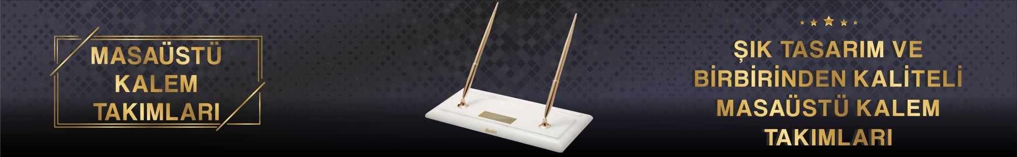 Masaüstü Kalem Takımları