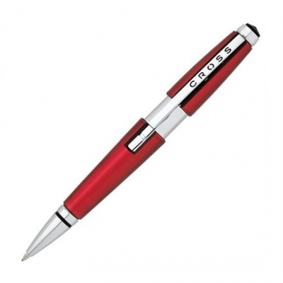CROSS Edge Roller Kalem Kırmızı AT0555-7
