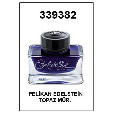 PELİKAN Edelstein Topaz(Mor-Mavi) Mürekkep