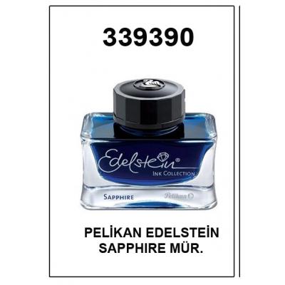 PELİKAN Edelstein Mardarin(Cam Göbeği Mavi) Mürekkep 339390