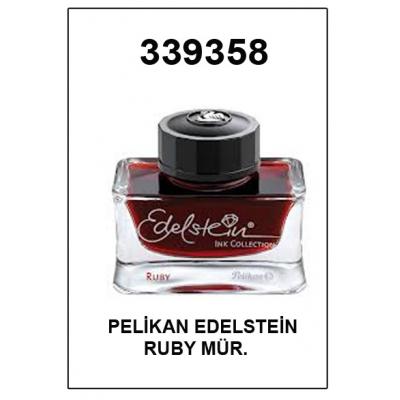 PELİKAN Edelstein Ruby (Koyu Kırmızı) Mürekkep 339358