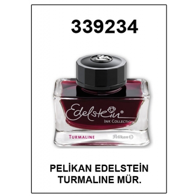 PELİKAN Edelstein Turmalıne (Koyu Pembe) Mürekkep 339234