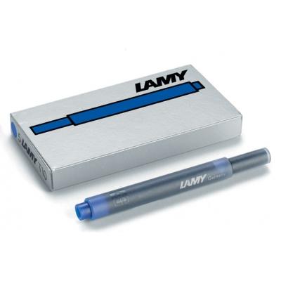 LAMY Dolma Kalem Kartuşu 5'li Mavi T10M