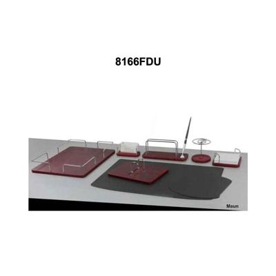BESTAR STRING 8 Parçalı Sümen Takımı Maun 8166 FDU